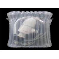 Buy cheap Recyclable Inflatable Bags For Packaging Protection , Plastic Air Packaging Bags from wholesalers