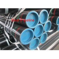 Buy cheap DIN 2391 EN 10305 Seamless Stainless Steel Tubing STN 426710/426711 ASTM A519 Standard from wholesalers
