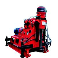 Buy cheap XY-2F Good water well drilling rig price,Used Borehole core Drilling Machine for Sale from wholesalers