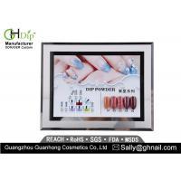 Air Dry Fast Dipping Natural Nail Glitter Dip Manicure Powder Nail Designs No Lamp Need