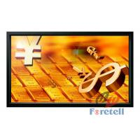 Buy cheap Desktop Flat Screen LCD Computer Monitor 43 Inch , Home Surveillance Camera Monitor from wholesalers