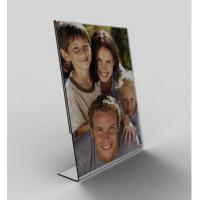 Buy cheap Contemporary Funky Clear Acrylic Photo Frame Family Picture Frames from wholesalers