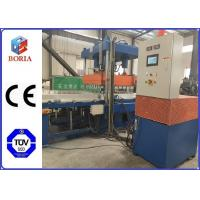 Buy cheap 120T Pressure Automatic Vulcanizing Machine Tiles Making Machine With Steam Heating product