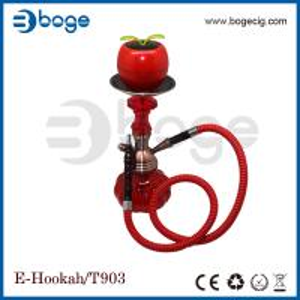 China BOGE artifact rechargeable e shisha e hookah for Quit smoking on sale