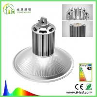 Buy cheap Commercial 100W LED High Bay , Cree LED High Bay 120 lm / w For Pharmaceutical Warehouse product