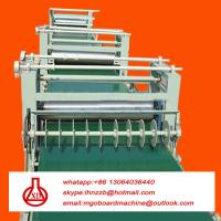 Buy cheap Fireproof Corrugated Mgo Roof Sheet Making Machine Straw Roof Tile Forming Machine from wholesalers