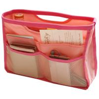 Buy cheap 420D Polyester Travel Cometic Bags Makeup Travel Case Multifunction from wholesalers