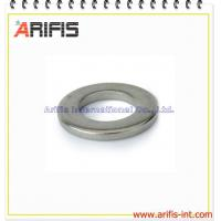 Buy cheap M14 Flat Washers -A4, Self color, DIN125A from wholesalers