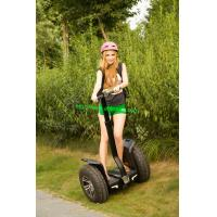 Buy cheap Beauty electric stunt scooter go kart electric Segways from wholesalers
