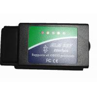 Buy cheap OBD2 / OBDii Bluetooth Car Diagnostic Tool , Mini Portable Automotive Diagnostic Scanner from wholesalers