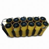 Buy cheap 12V/15Ah Lithium Battery Pack for E-tools, with High-discharge, Charge Rate and Long Lifespan from wholesalers