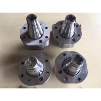 Buy cheap D-2 material Collapsible Core Plastic Mould Parts Mould Core Cavity from wholesalers