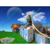 Buy cheap Professional Supplier of PVC Foam Board Machinery from wholesalers