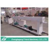 Buy cheap 30kg/H Capacity Hose Manufacturing Equipment For Nylon Car Oil Application from wholesalers