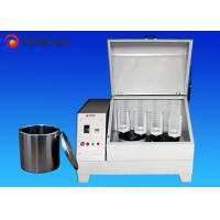 0.4L Dual Planetary Ball Mill SXQM-0.4 Special For Grinding Shrill & Hard Materials At High Speed
