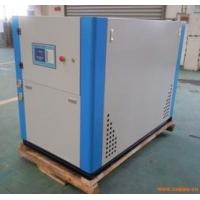 Buy cheap Portable Water Cooled Chiller Unit With Low Water Temperature Alarm , CE & ISO from wholesalers
