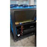 Buy cheap Water Chiller with Shell & Tube Air Cooled Condenser from wholesalers