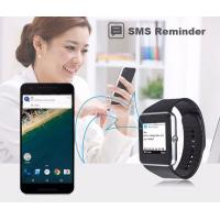 Wholesale Factory Price GT08 Android Smart Wrist Watch With Boot screen