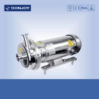 Buy cheap KS-20-1 high purity beer pumps,Food transfer pump, Water pump, Centrifugal Pumps from wholesalers