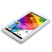 Buy cheap Dual Camera 10.1 inch android tablet pc 3g gps wifi phone call function from wholesalers