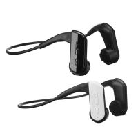 Buy cheap Bluetooth Protocol Bone Phone Headphones Wired Bone Conduction Headphones product