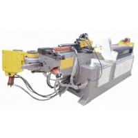 Buy cheap Single Head SS Pipe Bending Machine 15KW 5500 × 2100 × 1500 For Metal Furniture from wholesalers