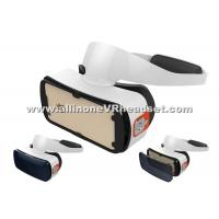 9 Axis Gyroscope Sensor Cell Phone VR Headset White Eyes Protection Lens