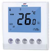 Buy cheap DR331 Intelligent WIFI underfloor heating room thermostat IOS/Android from wholesalers