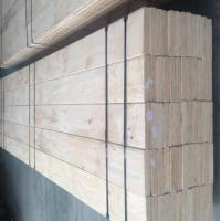 Buy cheap 1100-200MM*2000-6000MM LVL---Wood Pine LVL Scaffold Plank from wholesalers