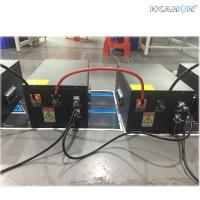China Rechargeable 24 Volt Deep Cycle Marine Battery Fast Charge / Discharge User Friendly on sale