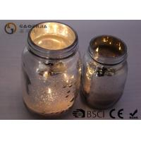 Buy cheap Wine Bottle Led Lights Mason Jar Outdoor Lights Glass / Plastic Material from wholesalers