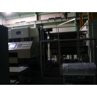 China Web Coater Specially-Designed For Capacitor Film Deposition on sale