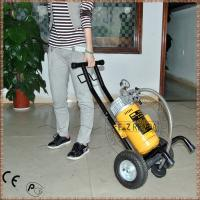 Buy cheap EZ RENDA Electric Airless Paint Sprayer Machine 1.3KW With Piston Pump from wholesalers