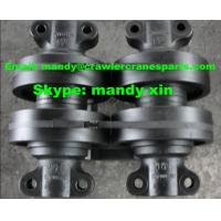 Buy cheap SUMITOMO SC1500-2 Track/Bottom Roller for crawler crane undercarriage parts product