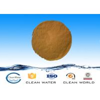 Buy cheap Industrial chemical Poly Ferric Sulfate Pfs 19% Textile sewage treatment from wholesalers