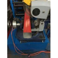 Buy cheap Electric Pipe Roll Forming Machine / Low Carbon Steel Pipe Making Machine product