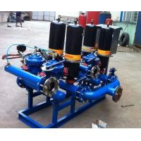 Buy cheap Backwash Self-cleaning Water Filter Housing For Water Treatment , 100u / 200u from wholesalers