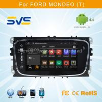 Buy cheap 7 Full touch screen car dvd player GPS for FORD Mondeo / FOCUS 2008-2011/ S-max-2008-2010 product