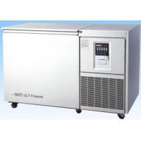 Buy cheap -152 ℃ Ultra Low Temperature Chest Freezer , Medical Laboratory Refrigerator from wholesalers