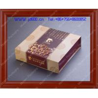 Buy cheap luxury moon cake packaging box from wholesalers