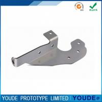Buy cheap Prototype Sheet Metal Forming Hardware Rapid Prototyping Tools from wholesalers