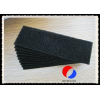 Buy cheap Heat Resistant Felt 2MM Thickness , High Temperature Felt In Fume Purifiers from wholesalers