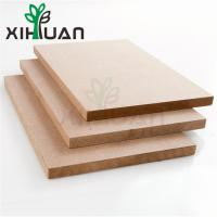 Buy cheap Plywood MDF Board for Furniture Wood Wall Panel 1830*3660 Decorative Wall Panel MDF From China Factory from wholesalers