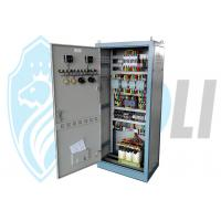 Buy cheap Waterproof Electrical Control Panel , Industrial Electrical Panel Board Fire Control from wholesalers