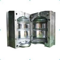 Buy cheap 5-Gallon-Bottle-Mould from wholesalers