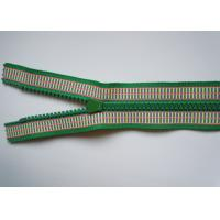 Buy cheap Garment accessory decorative metal separating zippers for hand bags from wholesalers