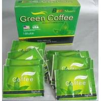 Buy cheap Leptin Green Coffee 800 Bean Extract For Healthy Weight Loss Dieting Drink Garcinia Cambogia Extract Weight Loss product