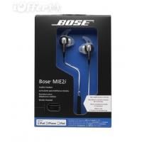 Buy cheap Hot Selling Bose MIE2i On-ear Ear Hook Earphones Mobile Headset with MIC ControlTalk Headphone from wholesalers