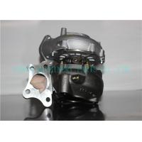 Buy cheap High Accuracy Garrett Gt2056v Turbo , Nissan Navara Turbo 767720-5005S 7 from wholesalers