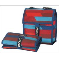 Buy cheap insulated lunch foldable cooler bag Personal Cooler Lunch Bag Box Insulated Folding Freezer Safe Kids Adults from wholesalers